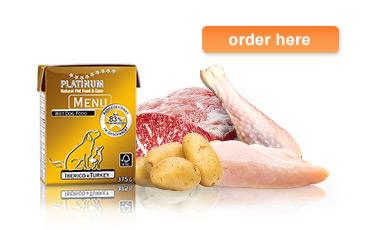 MENU Iberico+Turkey product information